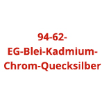 94-62-EG-Blei-Kadmium-Chrom-Quecksilber